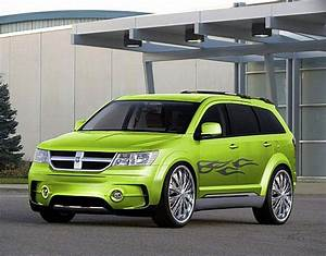 Dodge Journey Custom