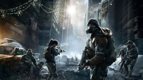 Tom Clancy's The Division New York Wallpapers | HD ...
