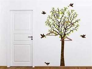 Wandtattoo Baum Kinder : wandbilder aus wandtattoos und passenden accessoires ~ Whattoseeinmadrid.com Haus und Dekorationen