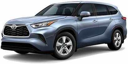 Highlander Toyota 2021 Suv Offers Incentives Specials