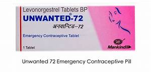 7 Emergency Contraceptive Pills In India