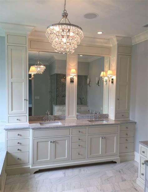amazing double bathroom vanities