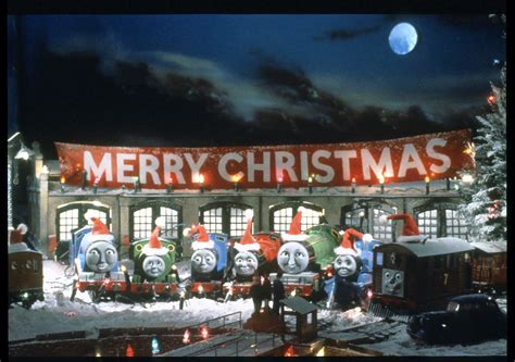 thomas christmas party image christmasparty34 png the tank engine wikia