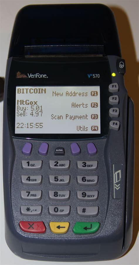 Bitcoin Pos by Casascius Bitcoin Pos System Bitcoin Wiki