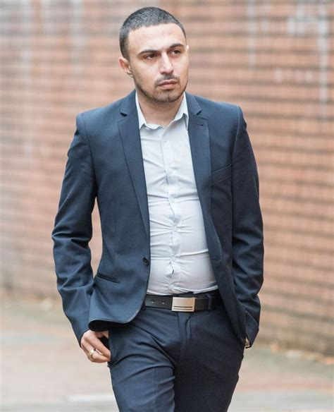 Adam Deacon found guilty after sending hundreds of abusive ...