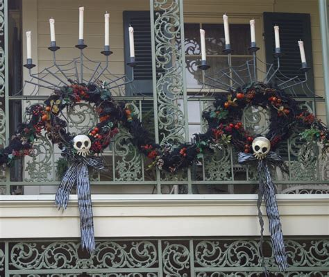 Nightmare Before Decorations by With Nightmare Before Wreath How To