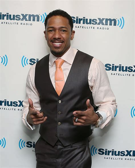 Nick Cannon Defines His 'White People Party Music ...