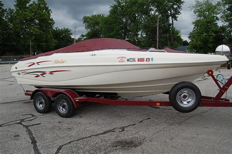 Rinker Boat Seats For Sale by Rinker Captiva 212 2000 For Sale For 13 000 Boats From