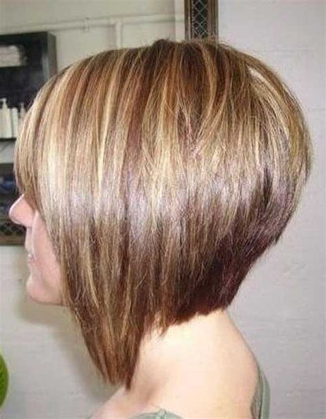 30 best short graduated bob bob hairstyles 2018 short hairstyles for