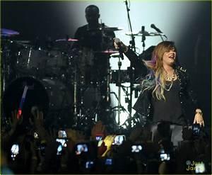 Demi Lovato: Sao Paolo Concert Pics! | Photo 667030 ...