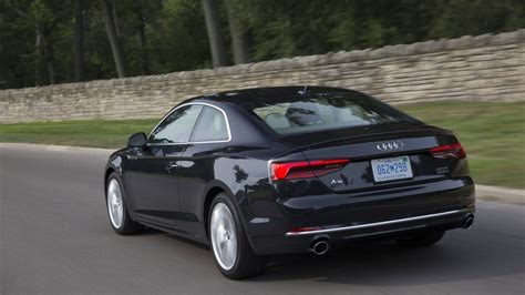 2018 Audi A5 20t Here's What You Need To Know