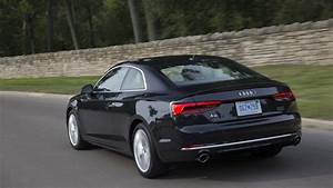 Audi A 5 Coupe : 2018 audi a5 2 0t here 39 s what you need to know ~ Medecine-chirurgie-esthetiques.com Avis de Voitures