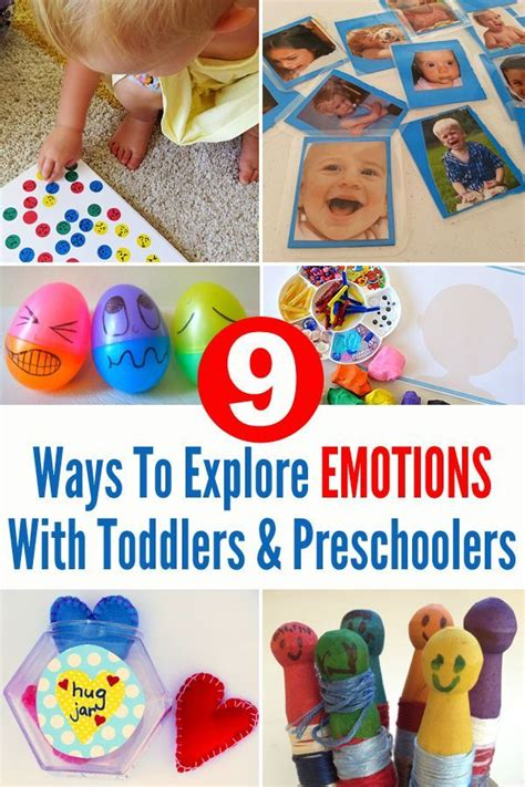 9 ways to explore emotions with toddlers amp preschoolers 348 | 1ddf77b5d81cadc94a28ef79d1872ac5