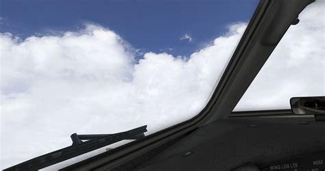 sky plane xp active hifi simulation weather simtech released flight release features air fselite