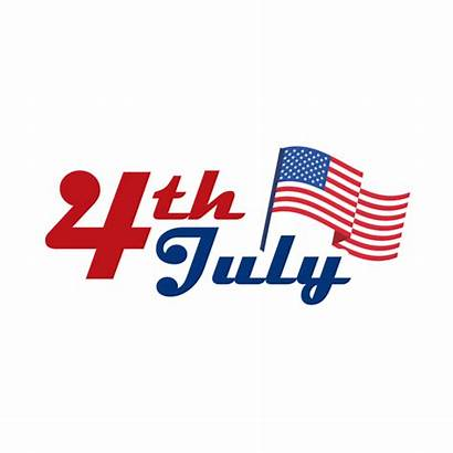 4th July Usa Transparent Svg Logos Vector