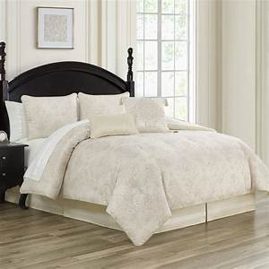 Paltrow, Blush, By, Waterford, Luxury, Bedding
