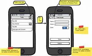 Zeichnen App Android : plattform bergreifende app fallstudie tasky xamarin microsoft docs ~ Watch28wear.com Haus und Dekorationen