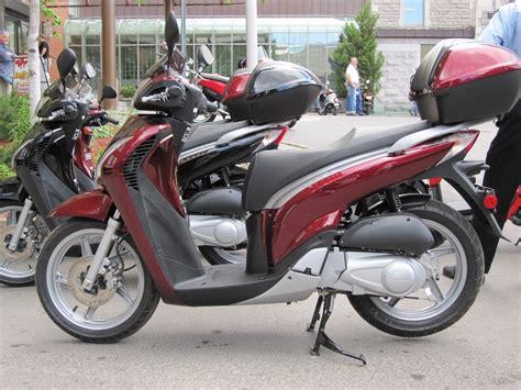 Gambar Motor Honda Sh150i by Honda Sh150i Motor Scooter Guide