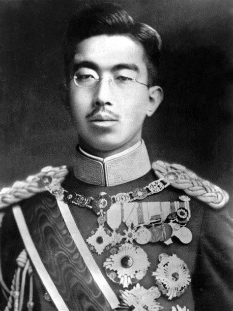 ¿Sabes quién fue Hirohito? Descúbrelo Aquí