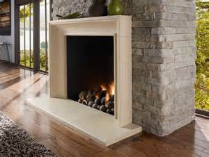 Ethanol Ventless Fireplace by Soho Fireplace Surround Contemporary Indoor Fireplaces