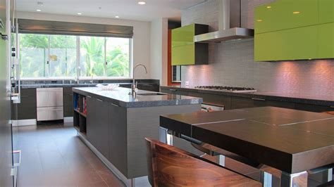 modern kitchen design trends contemporary kitchen design trends custom kitchen 7688
