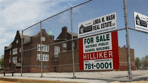 tl 194 sale st louis schools get offers for vacant buildings