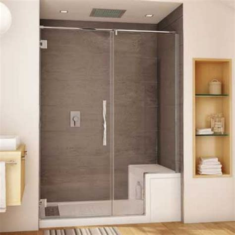 Shower Walls And Base by Shower Walls Stalls Bases Better Baths