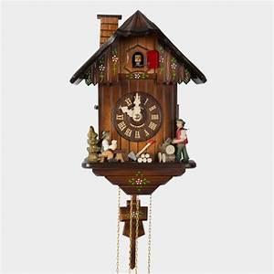 Cuckoo, Clock, U2013, Cool, Hunting, U00ae