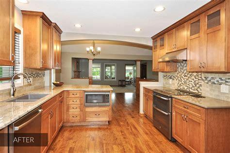 Pratt Remodeling  Northeast Twin Cities Home Remodeler