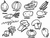 Coloring Vegetable Pages Vegetables Fruit Garden Print Fruits Veggies Sheets Drawing Pdf Printable Colouring Flower Worksheet Bestcoloringpagesforkids Pa Gardening Rocks sketch template