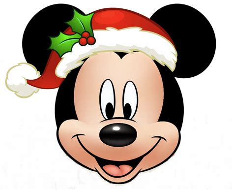 my disney life minnie and mickey christmas printables