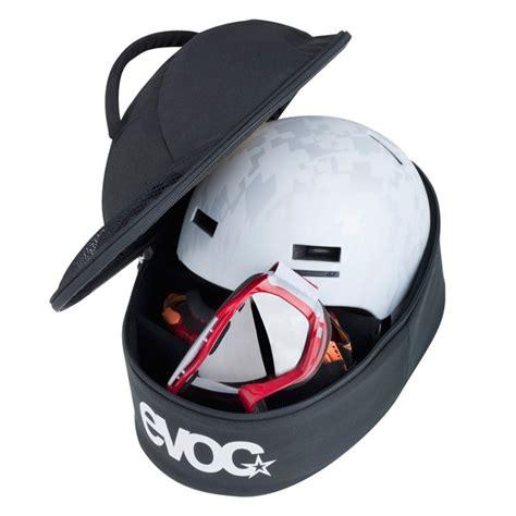 housse de casque de ski housse casque snow ski evoc boot helmet black hiver 2014