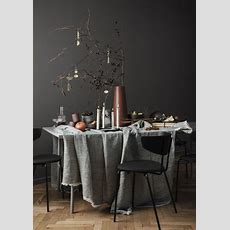 Christmas Inspiration From Ferm Living  Christmas Decor