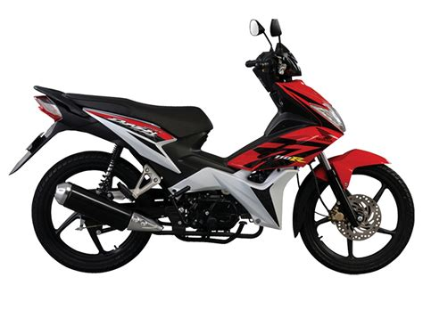 honda wave dash 110 cubs from magnacycle philippines