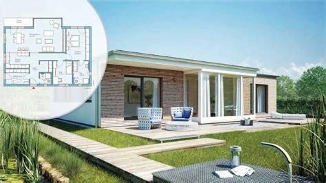 Einfach Bungalow Bungalow Bauen Anbieter Preise Grundrisse Im 220 Berblick