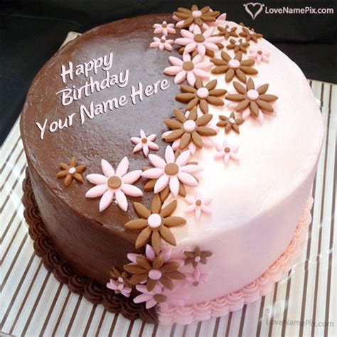 edit options decorated birthday cake  generator