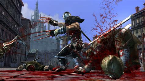 Ninja Gaiden 2 Leads The Latest Wave Of Xbox One X