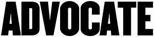 File:The Advocate Magazine Logo.svg - Wikimedia Commons