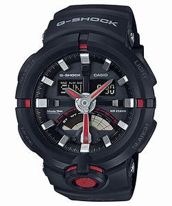 How To Set Time On Casio G  5478
