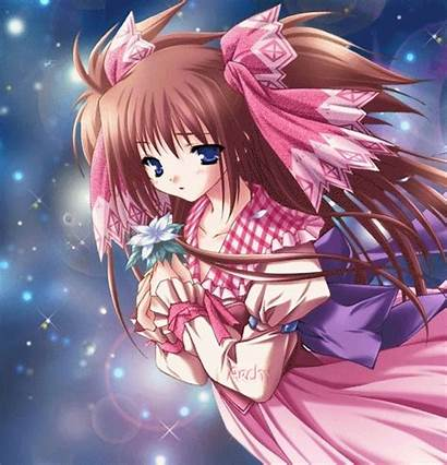Anime Glitter Manga Graphics Animes Plaatjes Kawaii