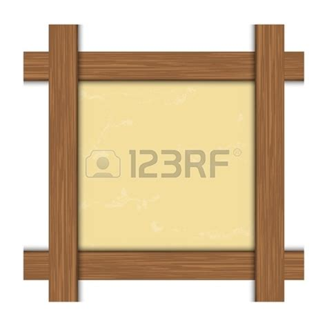 wood border clipart    wood border