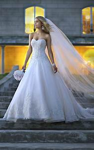 bridal gown lacebridal gown stella york With wedding dresses stella york
