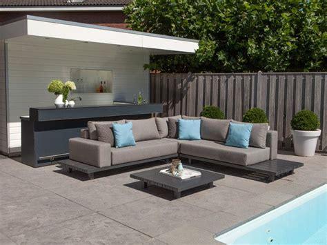 Garten Lounge Wetterfest by Gartensofa Wetterfest Home Ideen