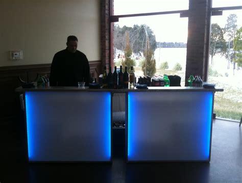 barchefs unveils  glowing portable cocktail bars