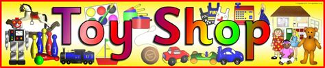 Toy Store Sign Template by Eyfs Early Years Toy Shop Roleplay Posters And Printables