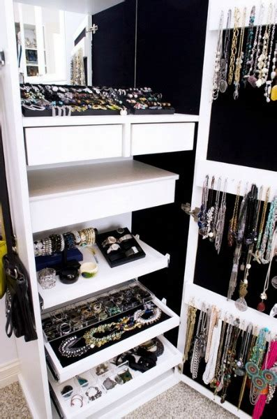 custom storage for accessories home artisans of indiana