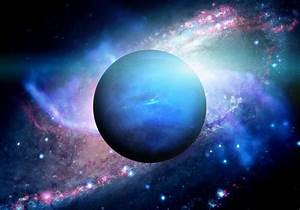 Tracking The Life Cycle Of Giant Storms On Neptune