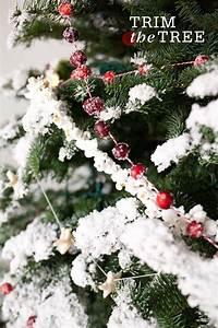 Four, Homemade, Garlands, For, Your, Christmas, Tree