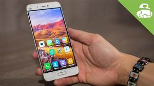 Xiaomi Mi 5 Hands-on  This Beast Costs Half The Price Of The Galaxy S7