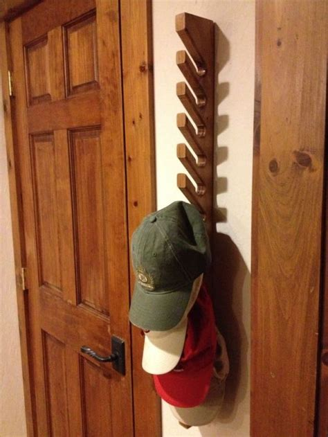 hat rack ideas 20 cost friendly and easy hat rack ideas for your hats